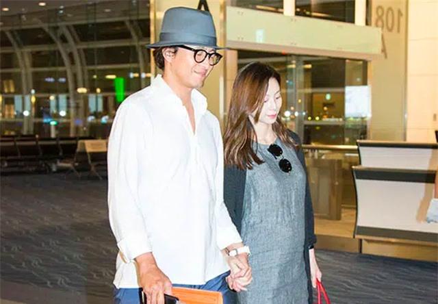 Cuộc hôn nhân kỳ lạ của ông hoàng làn sóng Hàn Quốc bên vợ trẻ - 8