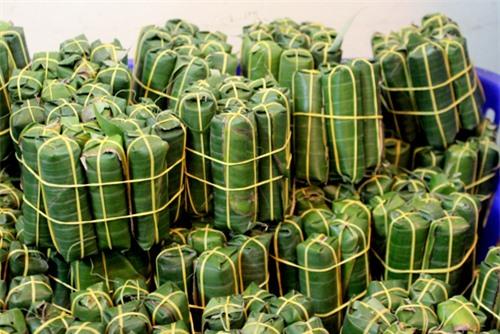 Nem chua Thanh Hóa trở thành món quà biếu cho khách thập phương khi ghé qua đây