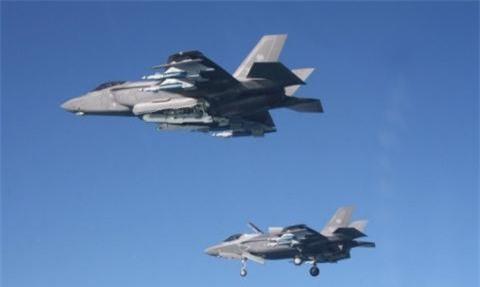 Radar Nga thay F-35 My gan Iran sau vu am sat Soleimani