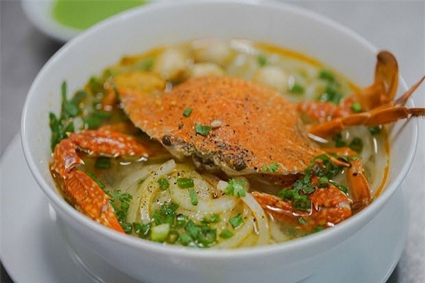 banh canh ghe 2
