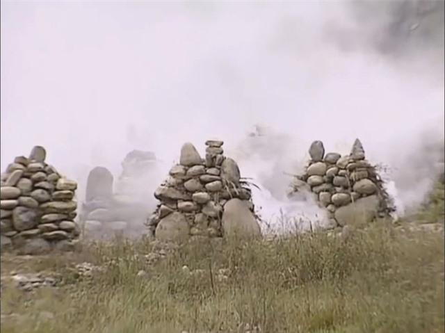 Bát trận đồ của Gia Cát Lượng, đỉnh cao dàn trận trong lịch sử quân sự - Ảnh 2.