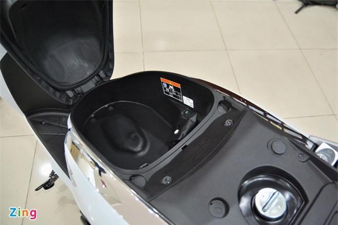 Honda SH 300i duoc ban duoi gia de xuat hon 10 trieu dong anh 3