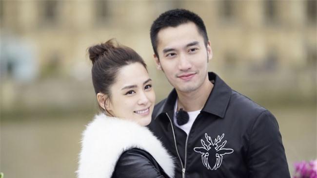 Vợ chồng Chung Hân Đồng bỏ nhau chóng vánh.