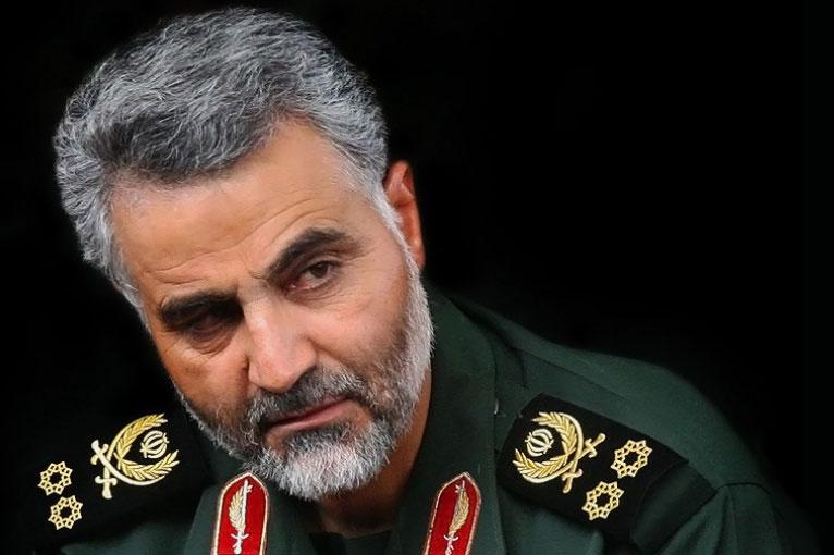 Tướng Soleimani, cùng với Phó Trưởng đơn vị Huy động Phổ biến của Iraq Abu Mahdi Al-Mohandis, bị ám sát bên ngoài Sân bay Quốc tế Baghdad vào ngày 3/1/2020.