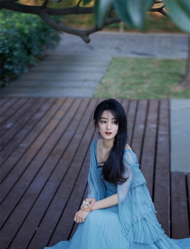 Xôn xao thông tin Dương Mịch bơ đẹp, cô lập Triệu Lệ Dĩnh - 5