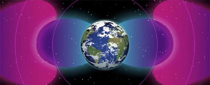 Phát hiện bong bóng bí ẩn bao quanh Trái Đất, liên quan đến con người - Ảnh 1.