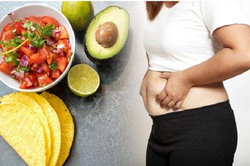 Mỡ nội tạng trong cơ thể gây ra nhiều bệnh, cách ăn uống lành mạnh để loại bỏ