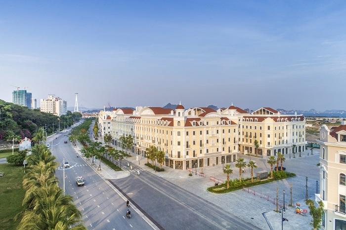 BĐS gắn với du lịch nghỉ dưỡng cần được phát triển mạnh ở Quảng Ninh.