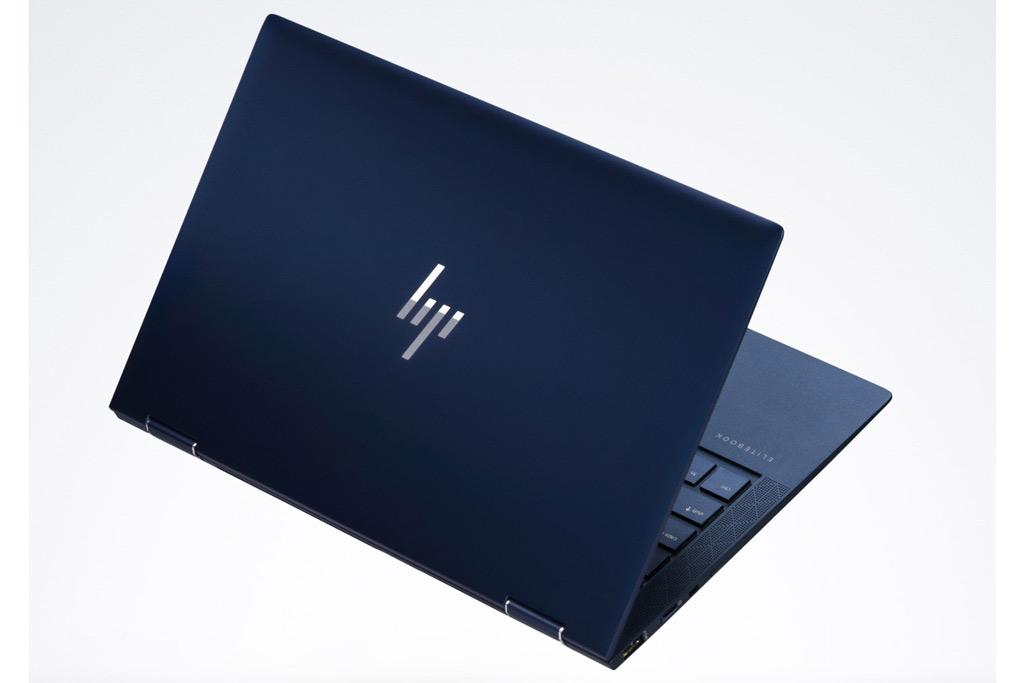 4. HP Elite Dragonfly.