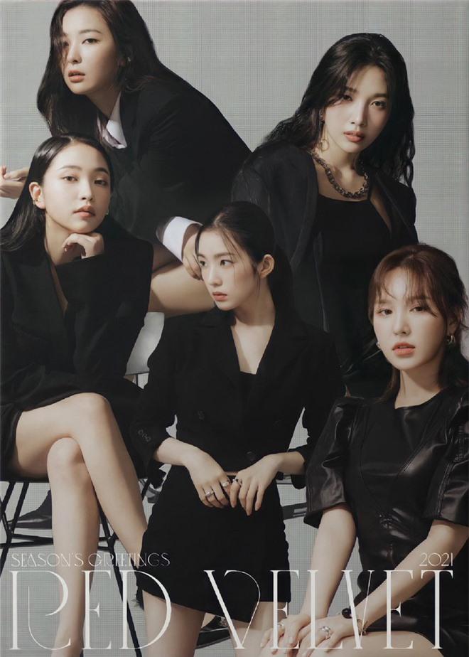 Red Velvet có lịch trình đầu tiên sau scandal thái độ của Irene nhưng lại gây tranh cãi dữ dội, Knet đòi nhóm diễn với 4 người - Ảnh 1.