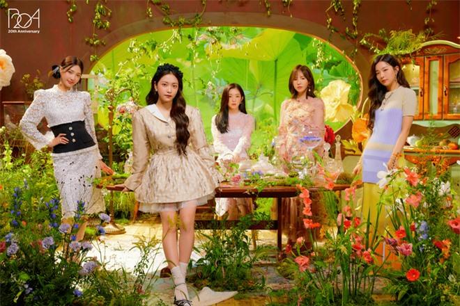 Red Velvet có lịch trình đầu tiên sau scandal thái độ của Irene nhưng lại gây tranh cãi dữ dội, Knet đòi nhóm diễn với 4 người - Ảnh 4.