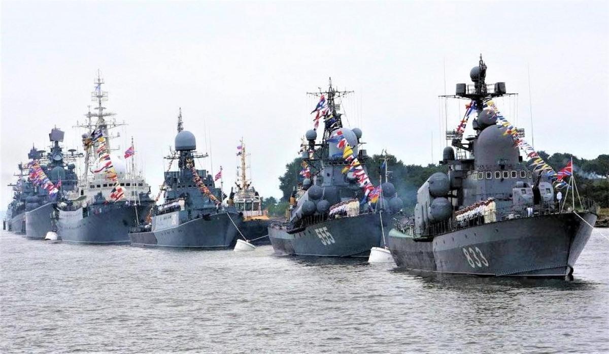 """Căn cứ Hải quân ở Sudan giúp Nga có được """"chìa khóa"""" mở rộng ảnh hưởng ở Châu Phi. Nguồn: Russia-insider.com"""