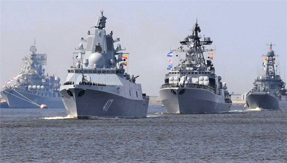 Vì một số lý do, nhiều khả năng Sudan sẽ là căn cứ duy nhất của Nga tại lục địa đen trong tương lai gần; Nguồn: maritimeherald.com.
