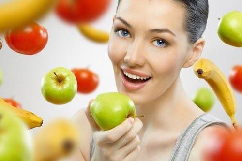 Những món ăn giúp giảm cân hiệu quả