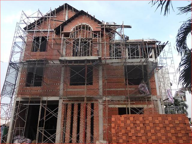 Từ năm 2021 có nhiều trường hợp được miễn giấy phép xây dựng.