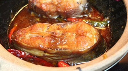 Cách làm món cá kho tộ thơm ngon hết ý