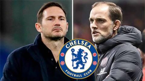 Chelsea âm thầm lên kế hoạch mời Tuchel về thay Lampard