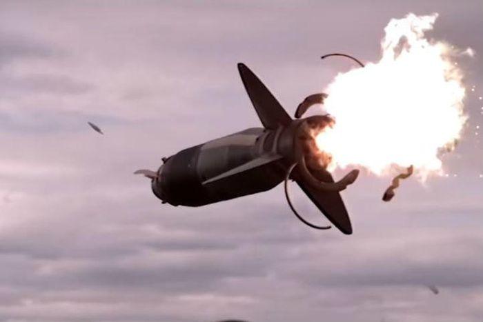 Tên lửa chống tăng 9M133 Kornet của Nga đã hạ gục nhiều xe tăng Merkava của Israel. Ảnh: Topwar.