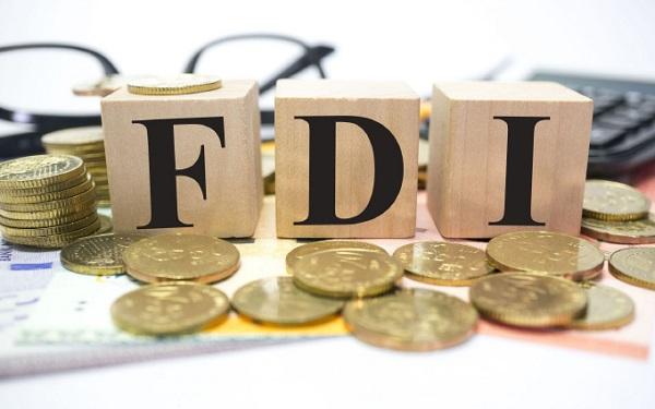 Gần 30 tỷ USD vốn FDI đổ vào Việt Nam năm 2020.