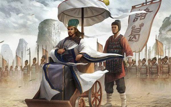 Thực lực mạnh nhất Tam Quốc, có thừa khả năng đánh trận, vì sao Tào Ngụy hầu như không chủ động tấn công Thục Hán? - Ảnh 6.