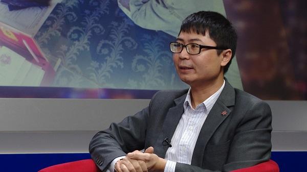 Ông Nguyễn Quang Đồng, Viện trưởng Viện Nghiên cứu Chính sách và Phát triển Truyền thông (IPS) chia sẻ góc nhìn của ông về việc những điểm nghẽn, điểm hạn chế lớn trong thực hiện chuyển đổi số y tế hiện nay.