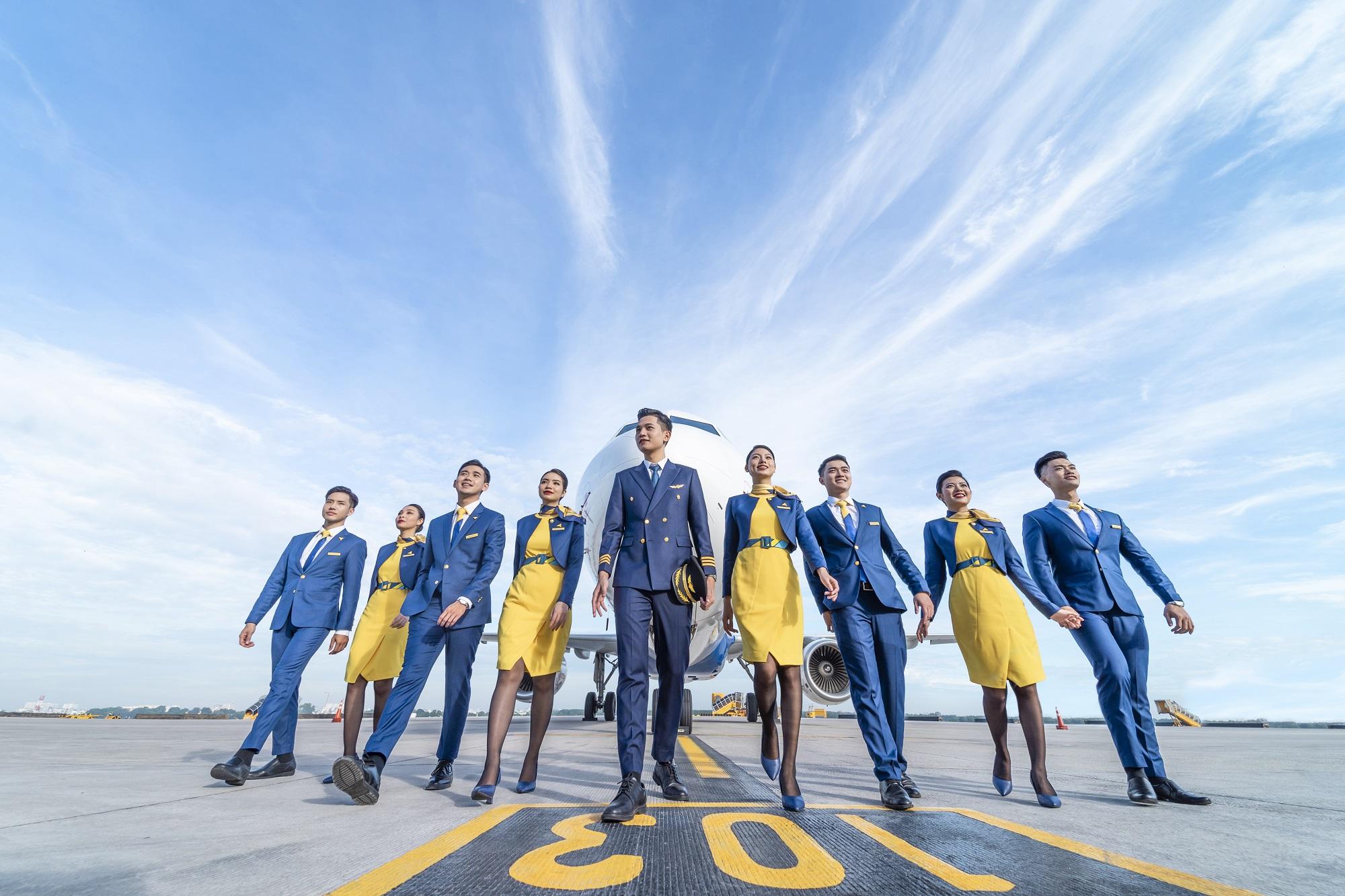 Vietravel Airlines ra đời giúp Vietravel hoàn thành hệ sinh thái dịch vụ du lịch của mình. Điều này giúp Vietravel tạo ra sự thuận tiện, chủ động để tạo ra các gói sản phẩm cạnh tranh và có chất lượng tốt nhất cho khách hàng.