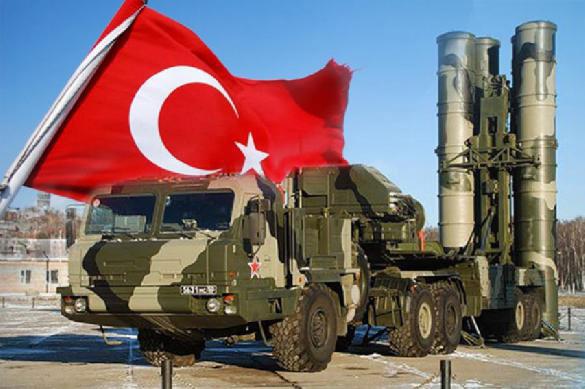 Thổ Nhĩ Kỳ đề nghị Mỹ cùng nghiên cứu về S-400 của Nga để đổi lấy tiêm kích F-35.