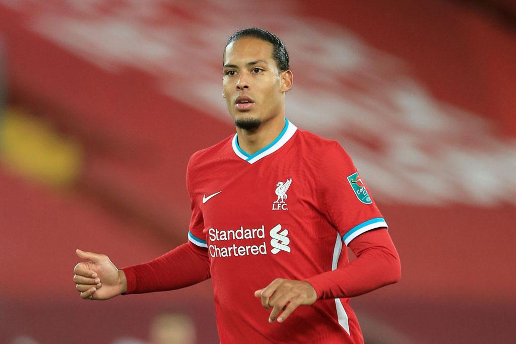 1. Virgil van Dijk (Southampton đến Liverpool, 2018, 75 triệu bảng).