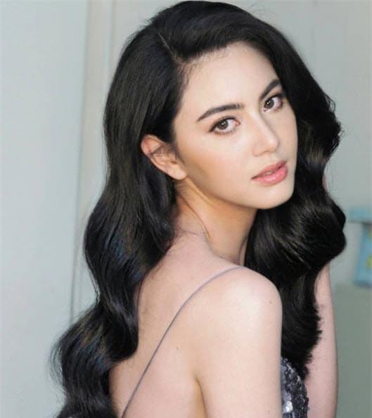 nữ diễn viên Thái Lan nổi tiếng nhất màn ảnh 2020  0