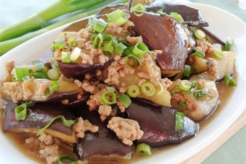 Cà tím rất tốt nhưng không biết cách ăn có thể 'trúng độc'