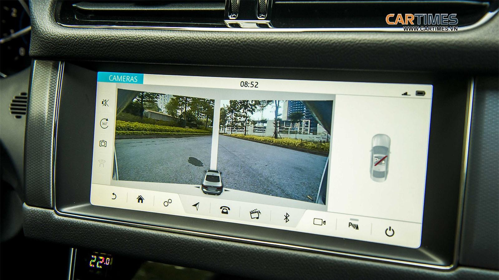 Màn hình Touch Pro 10 inch