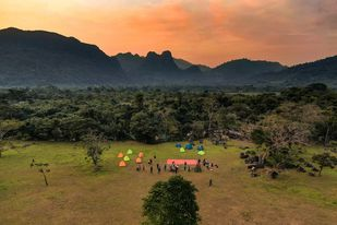 Chú trọng về du lịch cộng đồng và du lịch bản địa luôn được công ty Netin khai thác