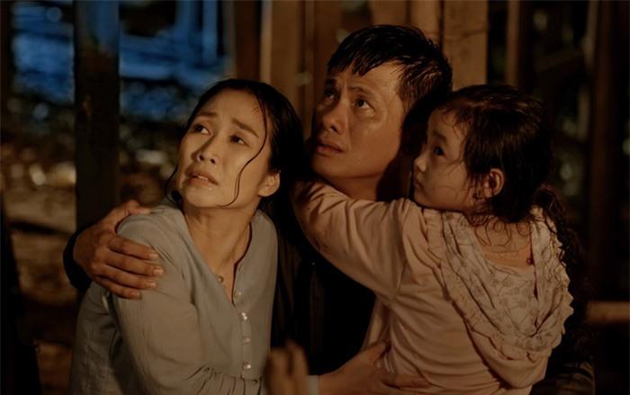 """Hết hồn với tạo hình cặp vợ chồng """"hiếm muộn"""" của Mạc Văn Khoa và Lê Hạ Anh  - Ảnh 2."""