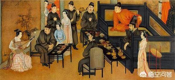 'Thâm cung bí sử' ít ai biết về bữa ăn thường ngày của các Hoàng đế Trung Hoa - 7