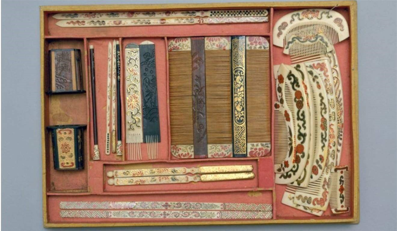 Khét tiếng lịch sử nhưng chuyện chưng diện của Từ Hy Thái Hậu đáng để phụ nữ học hỏi - 2