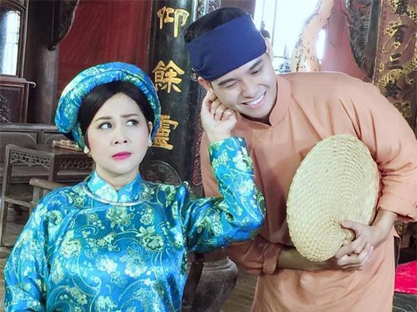 Quốc Anh, Minh Hằng: Phận đời hẩm hiu đường con cái của 2 NSND nổi tiếng làng hài Tết miền Bắc - Ảnh 4.