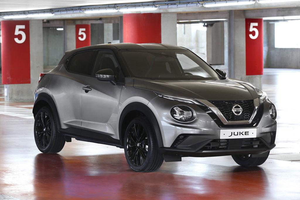 Nissan Juke Enigma 2021.
