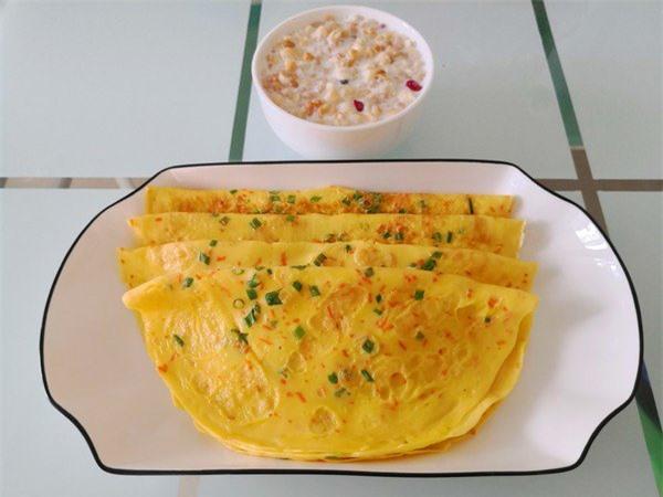 3 món ngon với trứng cả nhà ăn mãi không chán