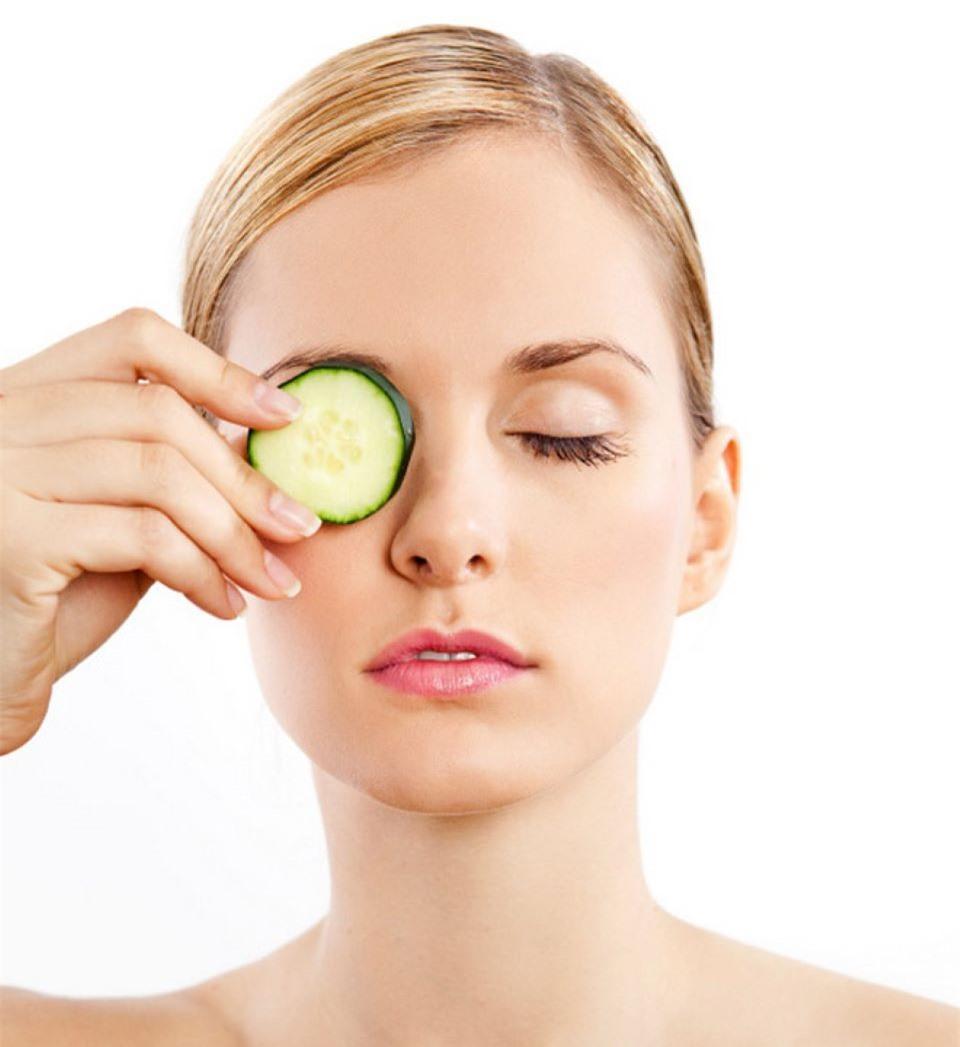 7 tuyệt chiêu giúp bạn loại bỏ bọng mắt và quầng thâm hiệu quả