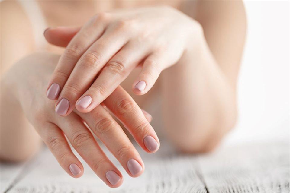 Cách dưỡng da tay khô cực kỳ đơn giản từ tự nhiên