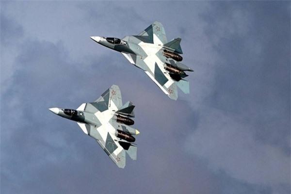 Tại sao Su-57 được triển khai ở miền Nam nước Nga?