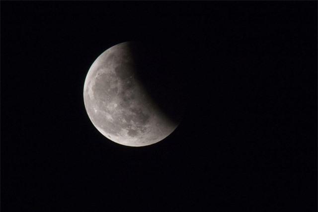 Giải mã bí ẩn Mặt trăng bất ngờ biến mất khỏi bầu trời năm 1110 - 1