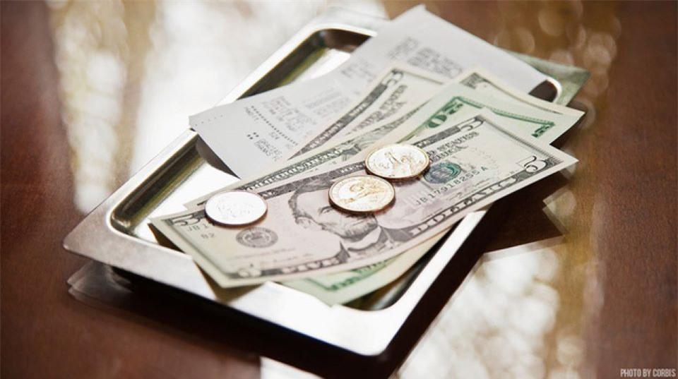 Mẹo thông minh giúp bạn mang tiền an toàn khi đi du lịch