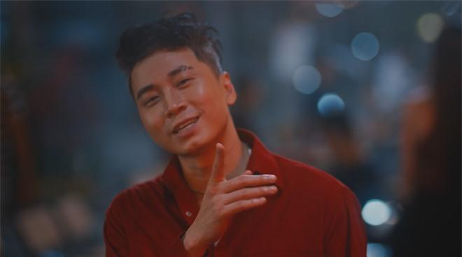 Phan Mạnh Quỳnh gây thích thú khi kết hợp cùng Karik  - Ảnh 4.