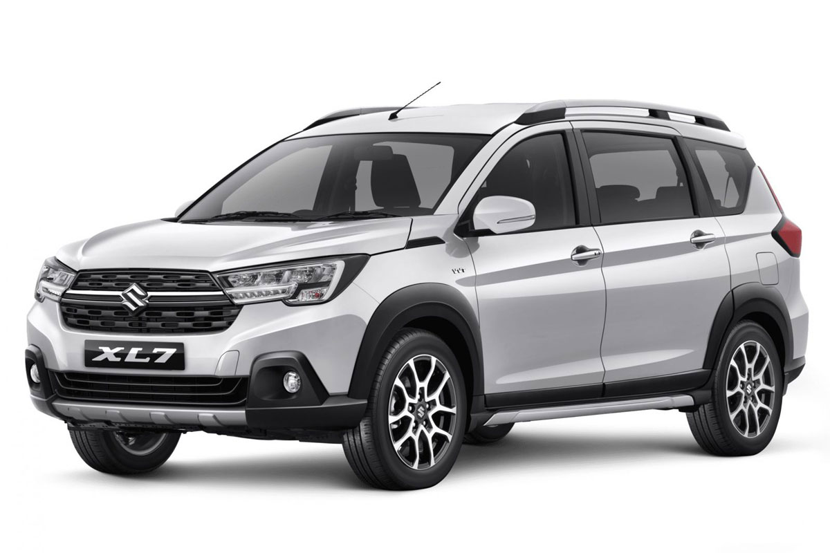 Suzuki XL7.