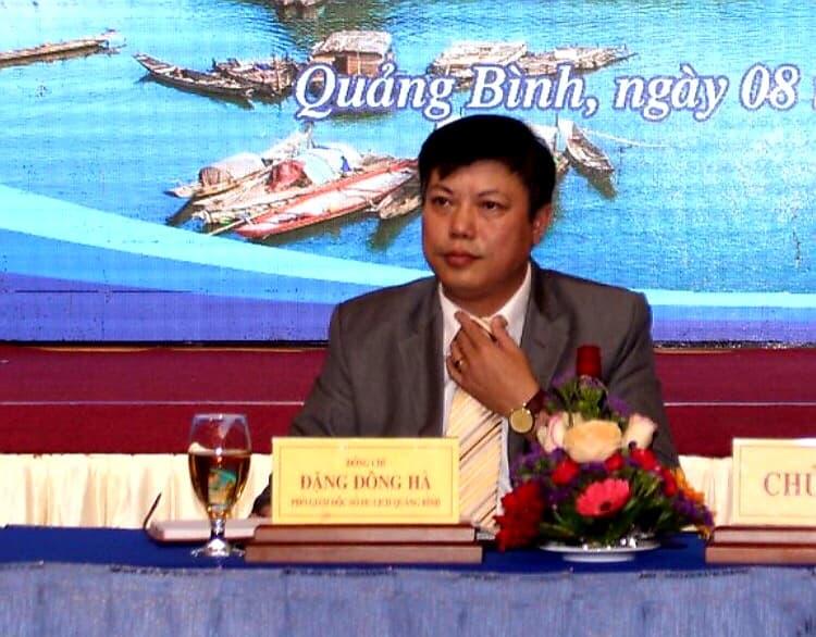 """Phó Giám đốc Sở Du lịch Quảng Bình: Quyết tâm tạo ra làn gió """"Đại Phong"""" mới cho du lịch"""