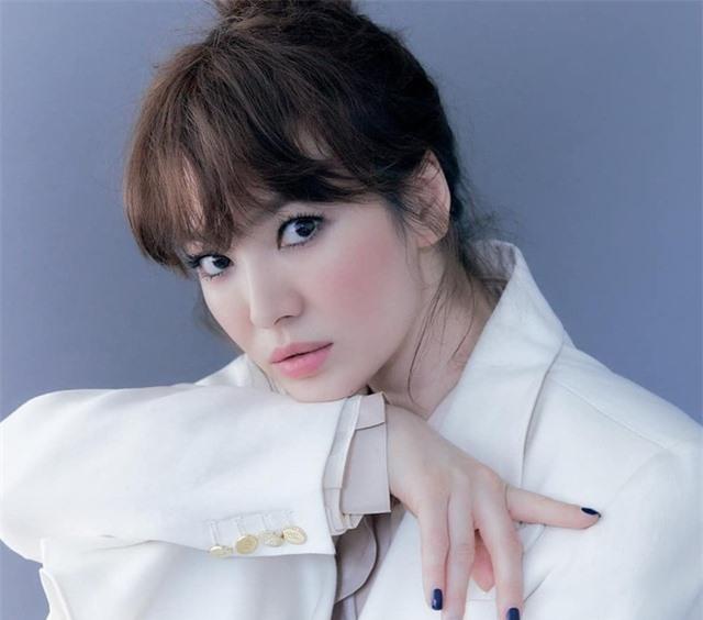 Fan hào hứng khi Song Hye Kyo trở lại đóng phim hậu ly hôn - 1