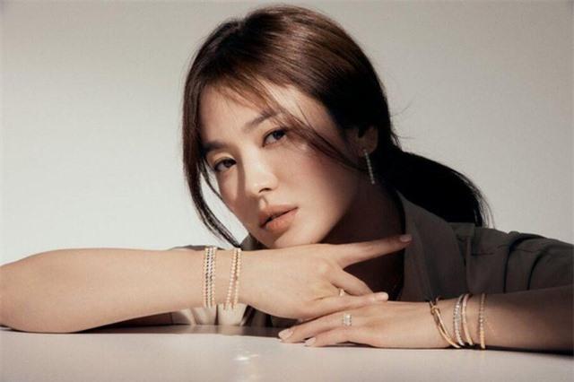 Fan hào hứng khi Song Hye Kyo trở lại đóng phim hậu ly hôn - 3