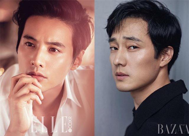 Fan hào hứng khi Song Hye Kyo trở lại đóng phim hậu ly hôn - 4