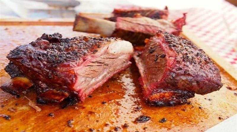 Thịt đỏ giàu dinh dưỡng tốt cho sức khỏe